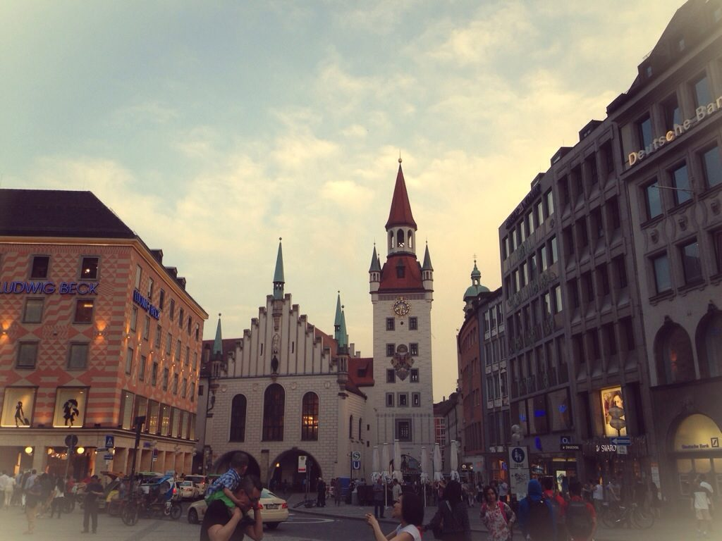 München guide tips