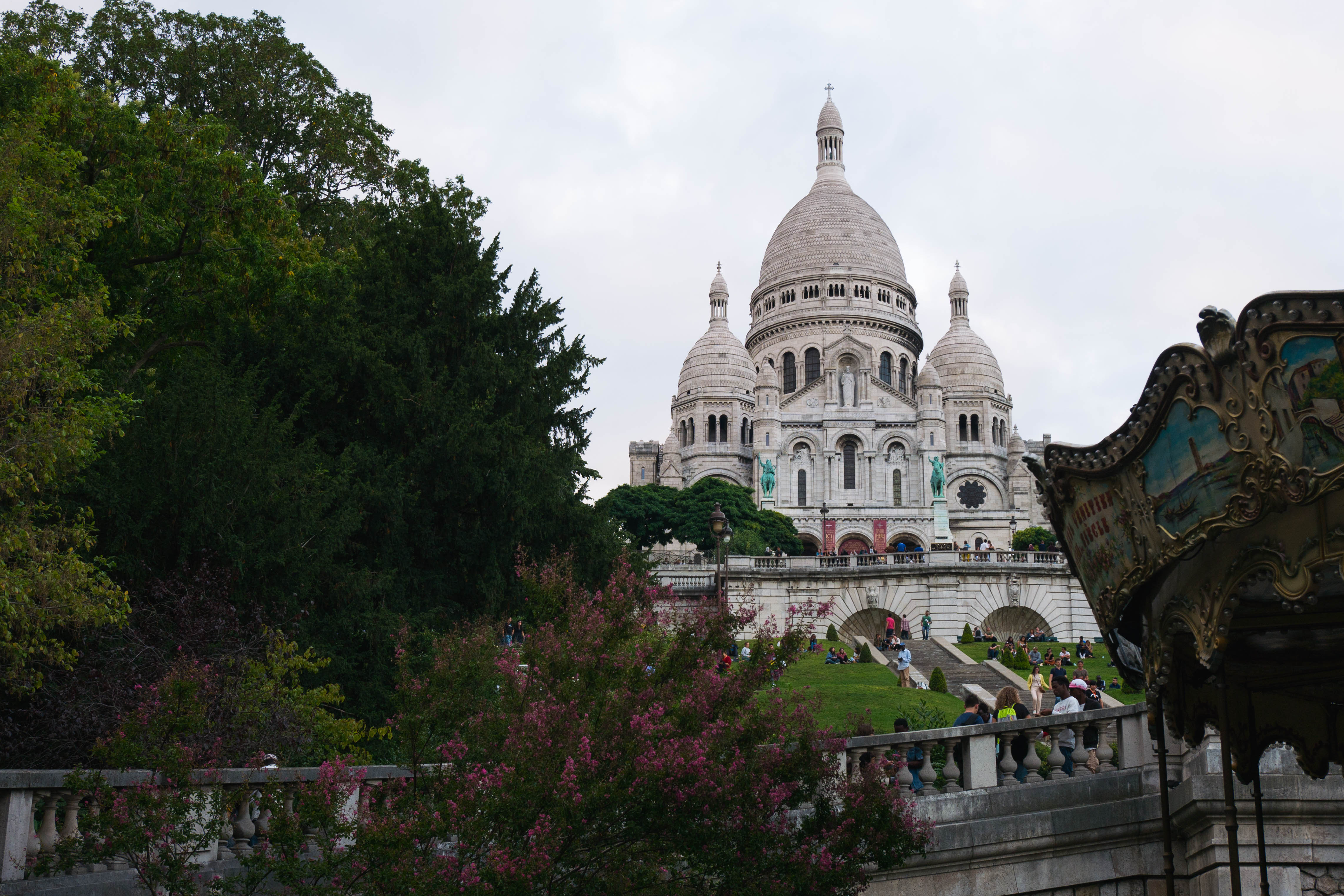 Paris-guide tips