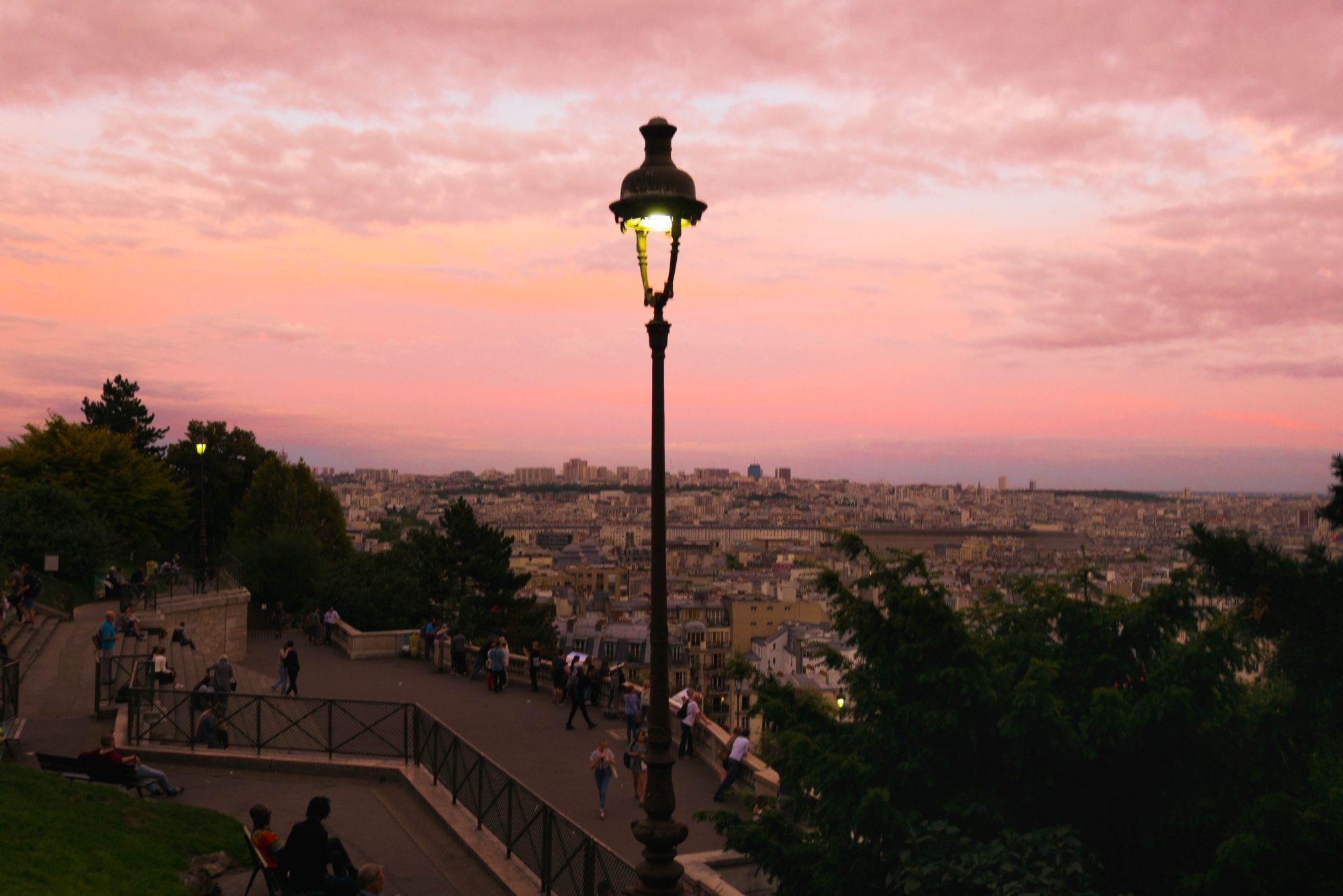 paris tips och guide