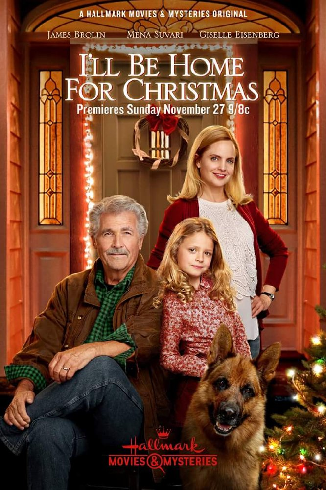 julfilm Netflix home for christmas