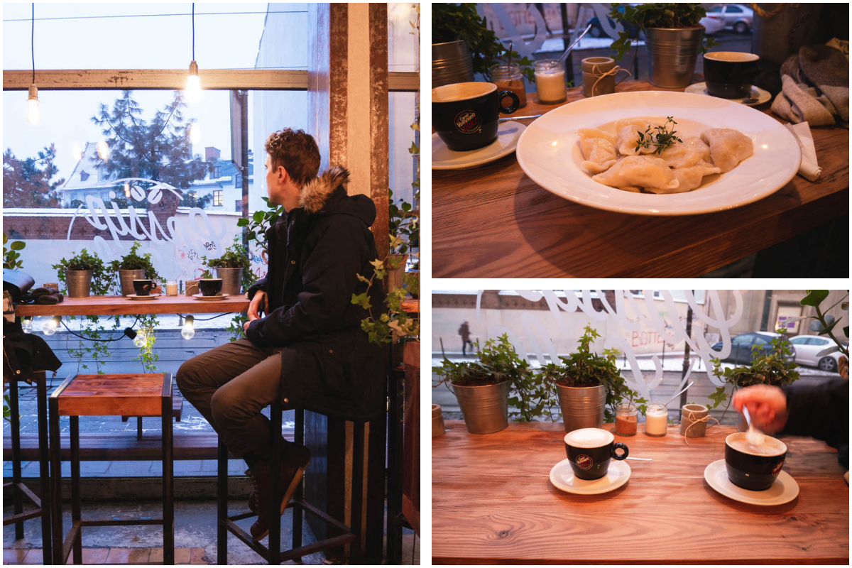 Gossip Cafe Kraków