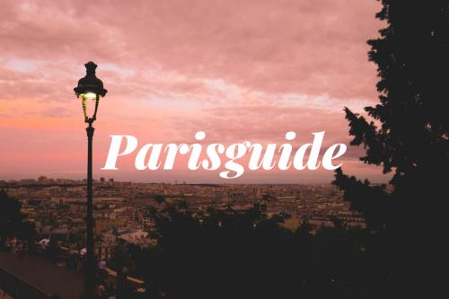 Parisguide