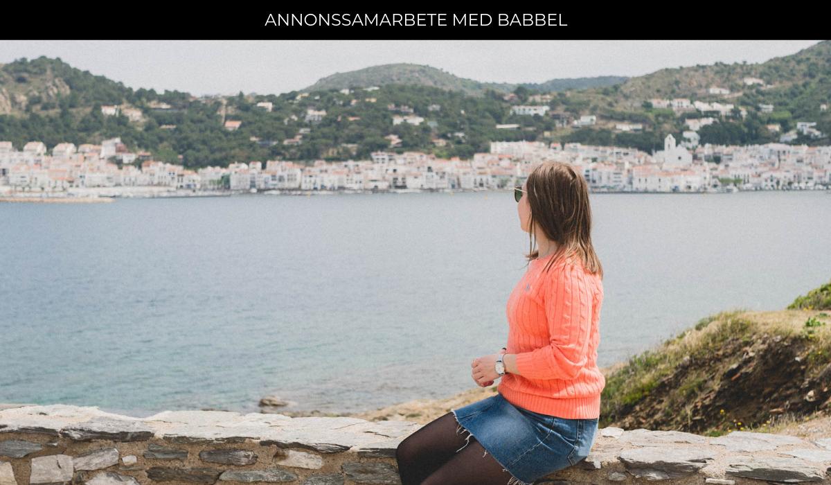 Babbel språkapp