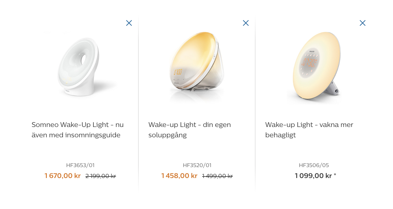 wake-up light bäst i test 2019